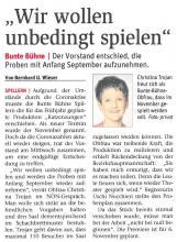 Bericht NÖN KW35